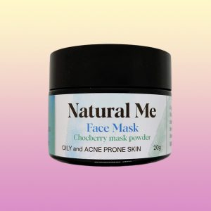 Natural Me - Face Mask Chocberry mask powder