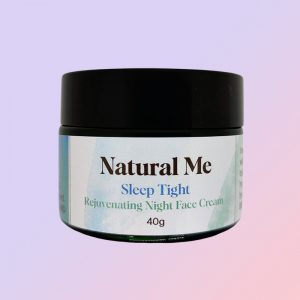 Natural Me - Sleep Tight -Rejuvenating night face cream